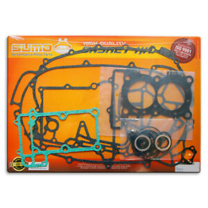 Complete Engine Gasket Kit Set for Yamaha XP T-Max 530 Maxi Scooter [2012-2018]