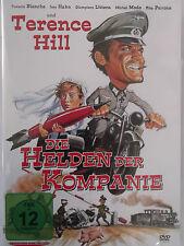 Helden der Kompanie - Terence Hill, 2. Weltkrieg, Florenz, Wehrmacht, Mercedes