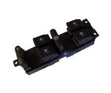 Power Window Door Lock Switch Front Left for VW Jetta Golf MK4 Passat 1J4959857D