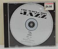 Various Artists, White Box Of Jazz, Disc 1, CD, Very Good PBXCD405/1