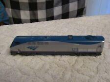 Kato N Scale P42 Diesel Locomotive Amtrak Phase V 123 Silver & Blue New