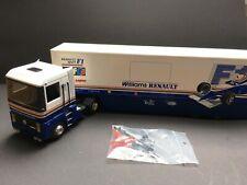 Eligor - Williams Renault F1 Transporter - 1:43 - 1995