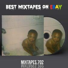 Vince Staples - Shyne Coldchain Mixtape (CD/Front/Back Cover) II
