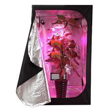"31""x31""x63"" Green Plant Grow Tent Greenhouse Hut Indoor Room Hydroponics"