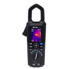 Teledyne Flir Cm275 Thermal Imaging Acdc Clamp Meter Datalogging