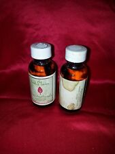 the healing garden x2 green teatheraphy enlightening aroma oil sealed READ