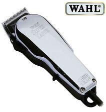 Wahl Haarschneidemaschine Super Taper chrom