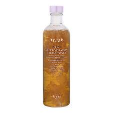 Fresh Rose Deep Hydration Facial Toner 8.4oz, 250ml Skincare Toners