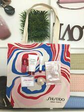 Shiseido Ginza Tokyo New Benefiance Gift Set