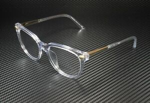 VERSACE VE3242A 148 Trasparent Demo Lens 54 mm Women's Eyeglasses