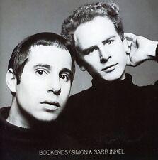 Simon & Garfunkel, Paul Simon & Art Garfunkel - Bookends [New CD] UK - Import