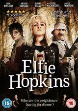 Elfie Hopkins (DVD, 2012) - Fast Despatch