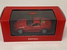 1/43 IXO Dealer Edition Street Ferrari 588 GTB Rosso Corsa Red 2006 FER043 D208