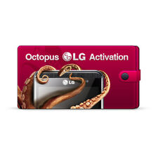 Octopus / Octoplus LG Activation for Octopus Octoplus Medusa INSTANT Delivery