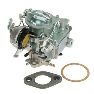 1 BBL Rochester for Chevy & GMC 250 & 292 W/Choke 213 Carburetor C10 1970-74 230