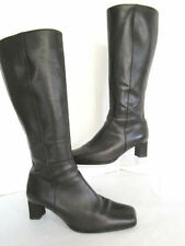Gabor Block Mid Heel (1.5-3 in.) Patternless Boots for Women
