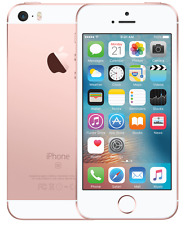 Apple iPhone SE - 16GB - Rose Gold  Sprint Smartphone 4G LTE ready to USe