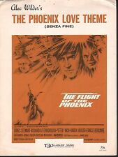 Senza Fine 1965 Flight of the Phoenix James Stewart