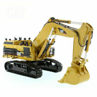 CAT 1/50 Caterpillar 5110B Excavator Diecast Engineering Truck Model Toy 85098