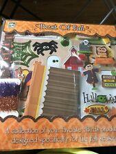 3 Birds Best Of Fall Card Kit