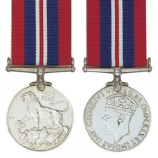 THE 1939-45 WAR HIGH QUALITY DIE STRUCK REPLICA FULL-SIZE MEDAL WW2 / WWII