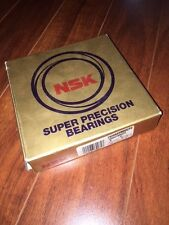 NSK Super Precision Bearings  7920A5TRDULP3 NOS