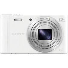 SONY Cyber-Shot DSC-WX350 Digital Camera 20x Optical Zoom 3 Colors Fast Shipping