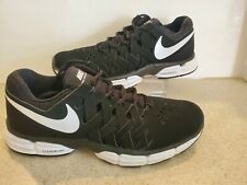 Nike Lunar Fingertrap TR 4E Training Shoes Men's Sz 9.5