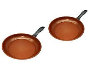 Bratmaxx Pfanne Bratpfanne Steakpfanne Antihaft Induktion Grillpfanne Keramik
