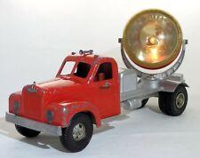 "Smith Miller 1954-1955  B Mack ""Hollywood"" Searchlight Truck - Original"