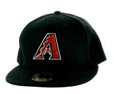 Atlanta Authentic New Era Men's League 59 Fifty Official On Field Cap Baseball