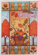 Mary Engelbreit Handmade Magnets-All Things That Are Beautiful