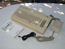 Commodore C64G, getestet