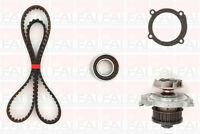 FAI Timing Cam Belt Water Pump Kit TBK187-6260  - BRAND NEW - 5 YEAR WARRANTY
