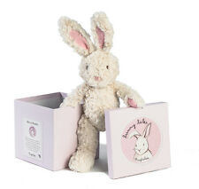 Ragtales Bella Rabbit in Box Soft Toy