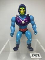 TERROR CLAWS SKELETOR - MOTU - He-Man Masters of the Universe - Vintage - 🔥🔥