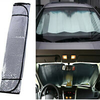 Auto Sun Visor Shade Car Fold Cover UV Protection Front Windshield Car Accessory
