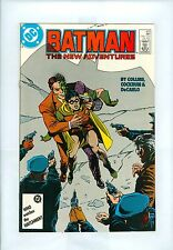 Batman #410 VF Geiger Giordano Cockrum 1st Modern Robin in Costume Two-Face