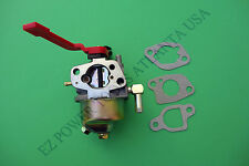 Yard Machines 31A-2M1E752 123CC 21 IN SnowBlower Snow Thrower Carburetor
