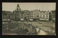 Glos BRISTOL Hippodrome early RP PPC c1910? Viner