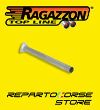 RAGAZZON TUBO SOSTITUZIONE FAP DPF GR.N PUNTO EVO 1.3 MJT 16V 75CV 55.0174.00