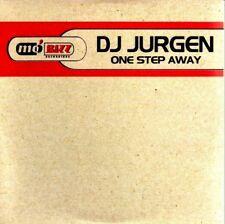 CDS - DJ Jurgen - One Step Away (TECHNO DANCE LISTEN