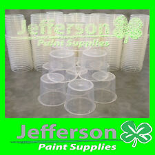 Calibrated Mixing Paint Cups x 200 350ml / Auto Body painting measuring cup