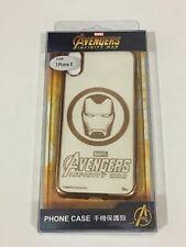 Marvel Avenger IronMan iPhone X Case