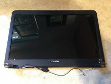 "Toshiba Satellite C655-S5132 15.6"" LED 15.6"" + Screen cover assy Functional Read"