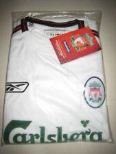 Reebok Liverpool Football Shirts