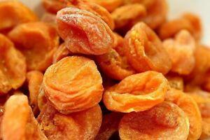 Natural Sun-Dried Apricot Uzbek Hard Kuraga No Oil/Syrup Курага Сахарная Монетка