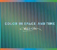 Carlos Cruz-Diez : Color in Space and Time (2011, Hardcover)