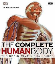 The Complete Human Body [Book & DVD-ROM]