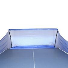 Top brand EZ Ping Pong Robot/Ball Machine Table Tennis collecting catch net USA